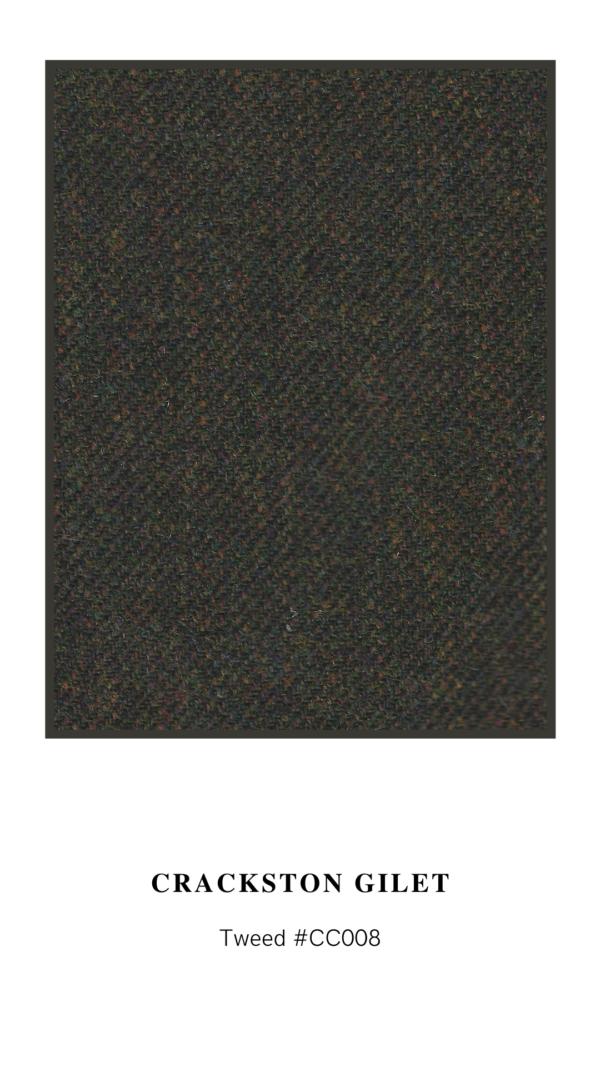Tweed Samples